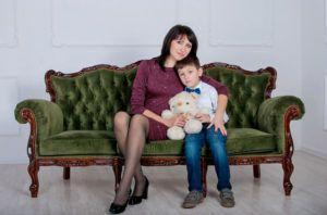 Детская фотосессия в студии | Детская фотостудия в Москве