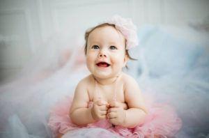 Фотосессия новорожденных в Москве | Фотостудия «DZEN STUDIOS»