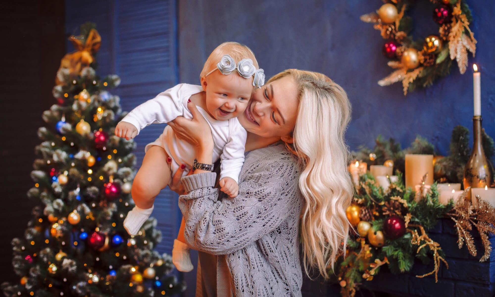 Фотосессия с детьми в подарок