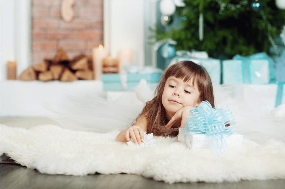 Фотосъемка для ребенка в Москве
