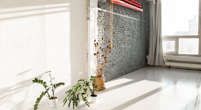 Фотостудия в стиле лофт в Москве