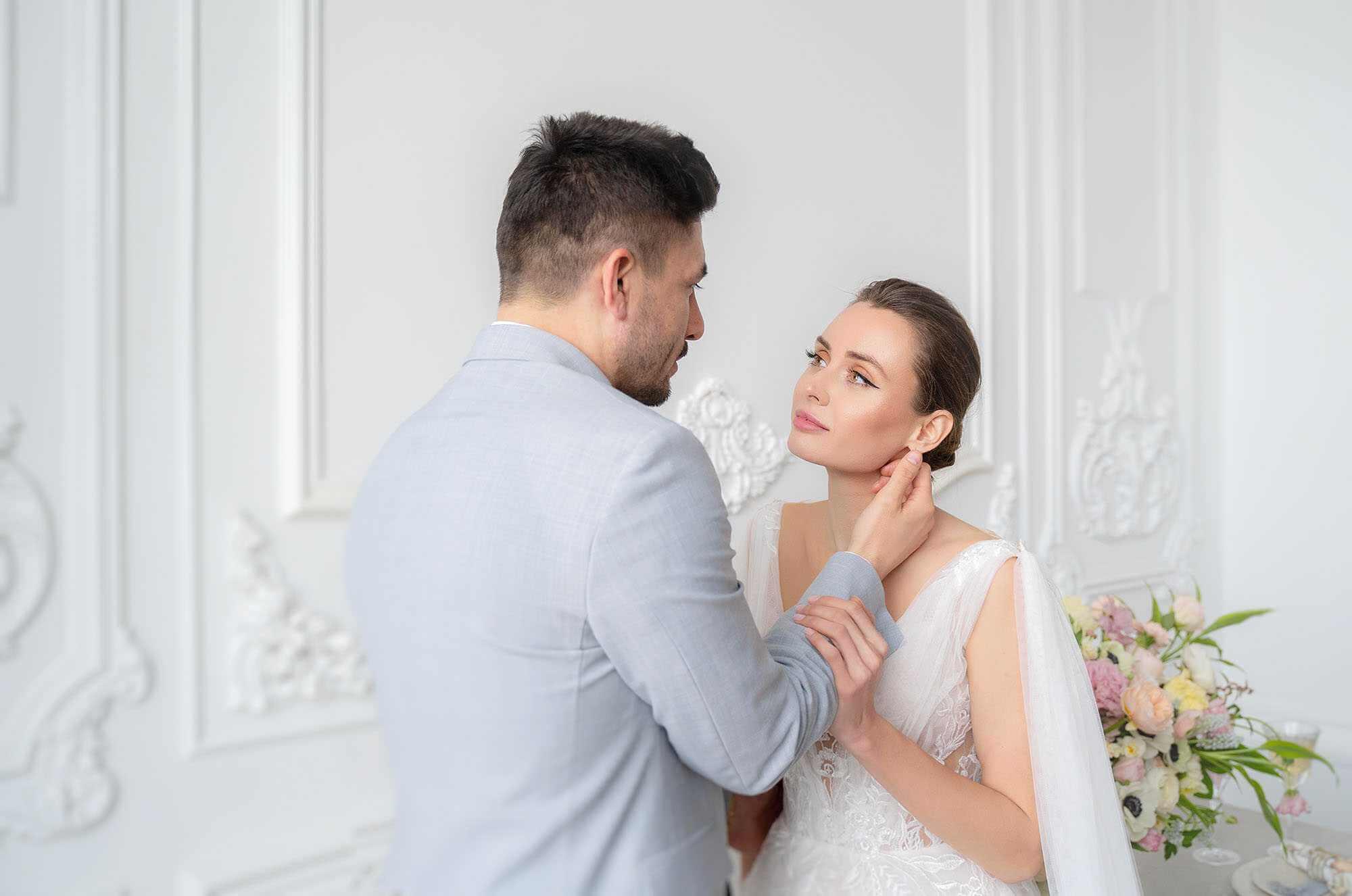 Фотограф на свадебную фотосессию в Москве
